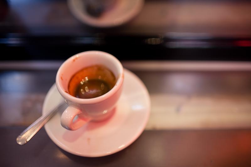 abraco: espresso