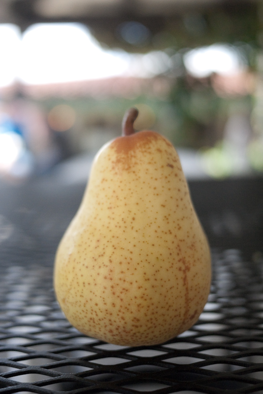 pear from canyon rd in moraga