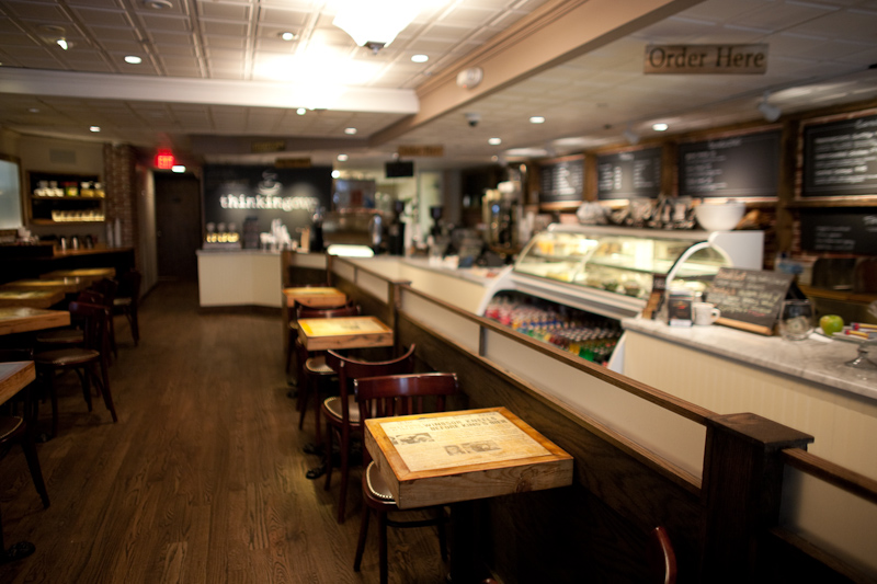 Boston Common Coffee Co Reviews Canal St