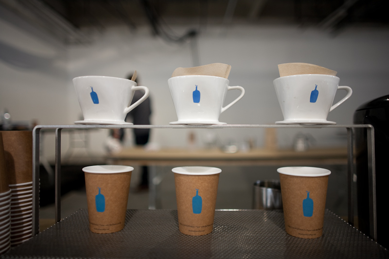 blue bottle bonmac ceramic drippers