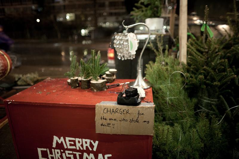 unmerry christmas (Sadface)