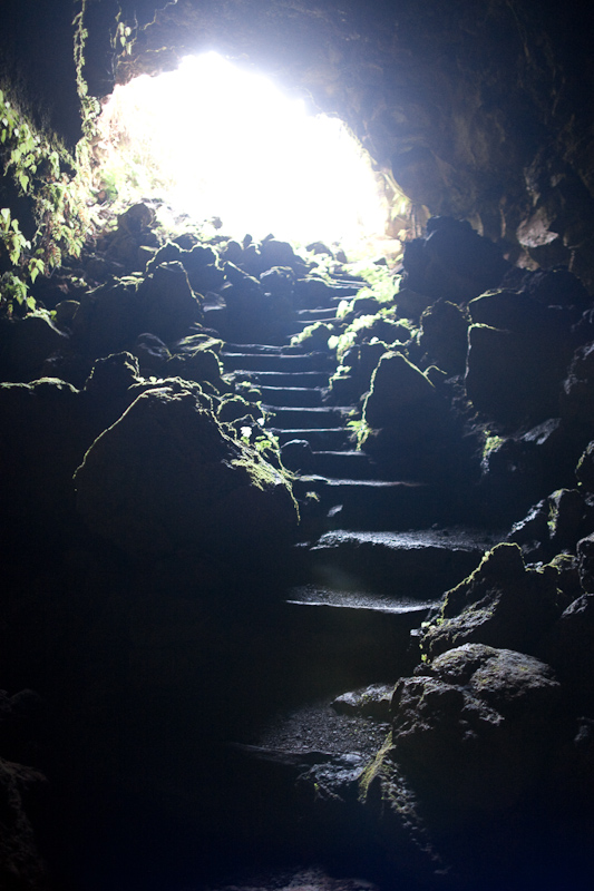 lava tube