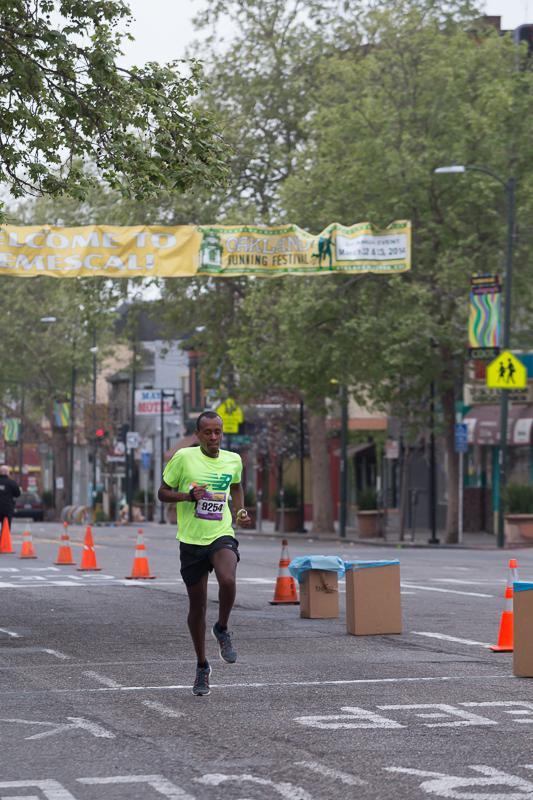 IMG_1oakland running festival - oakland marathon 2014