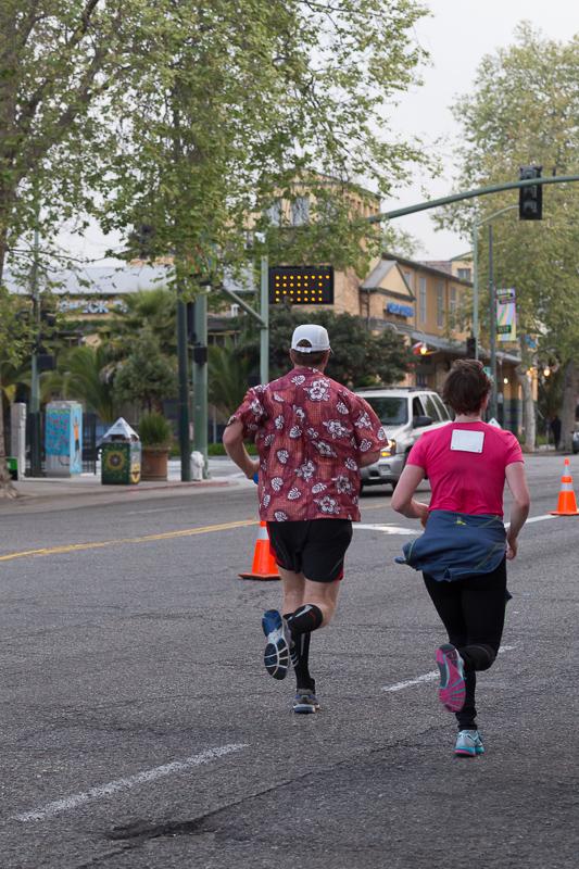 oakland running festival - oakland marathon 2014