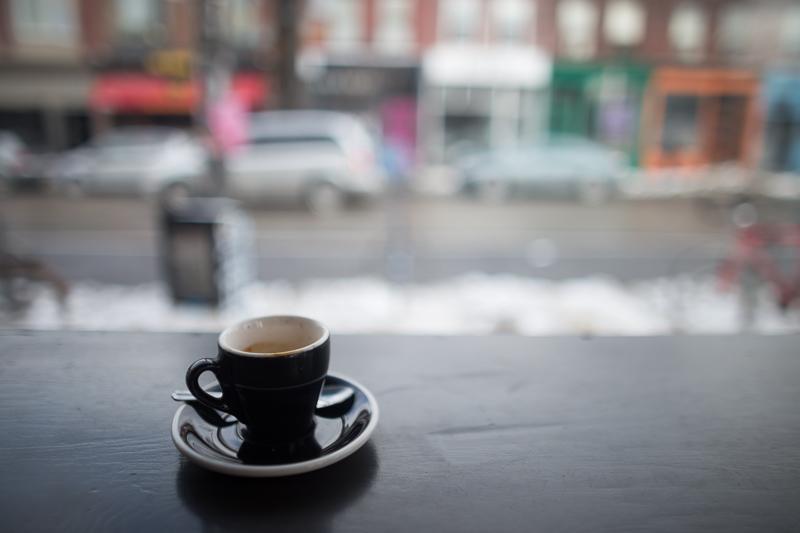 mercury espresso bar toronto