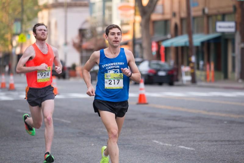 Oakland Running Festival 2016
