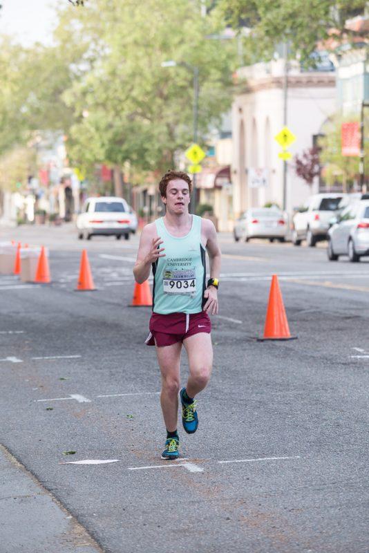EXCEL Oakland Running Festival - 2017